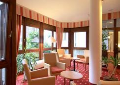 AMBER HOTEL BAVARIA Bad Reichenhall - Bad Reichenhall - Σαλόνι ξενοδοχείου