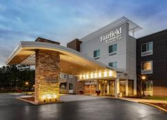 Fairfield by Marriott Inn & Suites Queensbury Glens Falls/Lake George Area - Queensbury - Building