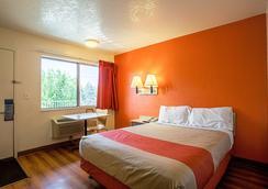 Motel 6 Prescott - Prescott - Bedroom