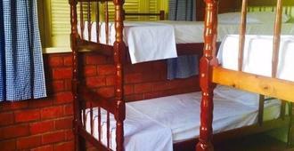 Hostel Dos Reis - Angra dos Reis - Bedroom