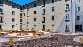Clarion Inn & Suites Atlanta Downtown - Ατλάντα - Κτίριο