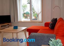 Gangu Apartamentos Turisticos - Suances - Stue