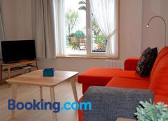Gangu Apartamentos Turisticos - Suances - Salon