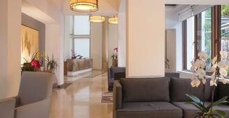 Almar Resort Luxury Lgbt Beach Front Experience - Puerto Vallarta - Lobby