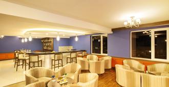 Sterling Ooty Fern Hill - Ooty - Restaurant