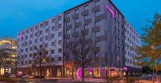 Moxy Frankfurt Airport - Frankfurt am Main - Building