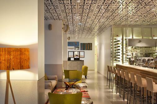 Mendeli Street Hotel - Tel Aviv