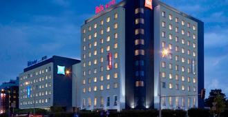 Ibis Warszawa Reduta - Varsovia - Edificio