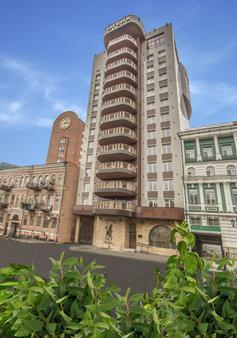 Don Kihot - Rostov on Don - Building