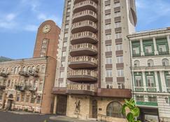 Don Kihot - Rostów nad Donem - Budynek