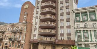 Don Kihot - Rostow am Don - Gebäude