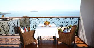 Arion Resort Hotel - Bodrum - Balcony