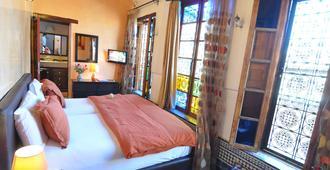 Riad Adarissa - Fez - Bedroom