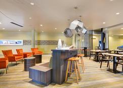 Springhill Suites Shreveport-Bossier City/Louisiana Downs - Thành phố Bossier - Nhà hàng