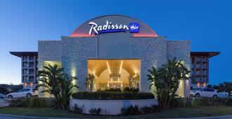 Radisson Blu Resort & Spa, Cesme - Çeşme - Building