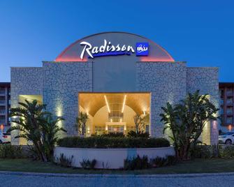 Radisson Blu Resort & Spa, Cesme - Çeşme - Edificio