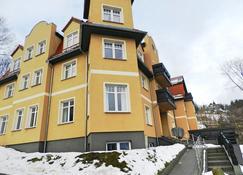 Everysky Karpacz Sucha 3 - Karpacz - Building