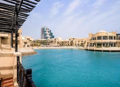 Novotel Bahrain Al Dana Resort - มานามา