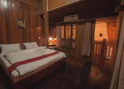 The history cafe' & guesthouse - Sukhothai - Bedroom