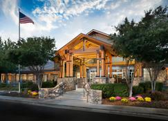 Crowne Plaza Resort Asheville - Asheville - Edificio