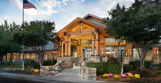 Crowne Plaza Resort Asheville - Asheville - Edificio