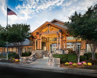 Crowne Plaza Resort Asheville - Ашвіль - Building