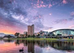 Ibis Adelaide - Adelaide - Außenansicht