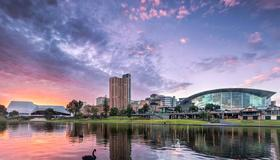 Ibis Adelaide - Adelaide - Outdoors view