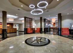 Drury Inn & Suites Charlotte Northlake - Charlotte - Recepción