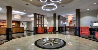 Drury Inn & Suites Charlotte Northlake - Charlotte - Lobby