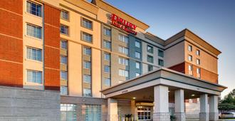 Drury Inn & Suites Charlotte Northlake - Charlotte - Building