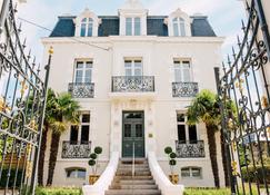 L'Hôtel Particulier Ascott - Saint-Malo - Gebouw