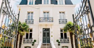 L'Hôtel Particulier Ascott - Σαιν-Μαλό