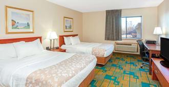 La Quinta Inn by Wyndham Milwaukee Airport / Oak Creek - Oak Creek - Camera da letto