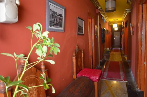 Hotel Sahara - Essaouira - Διάδρομος
