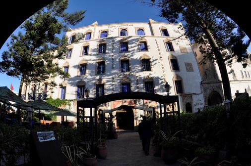 Hotel Sahara - Essaouira - Κτίριο
