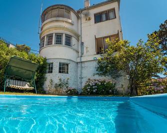 Casona Minka - Valparaiso - Pool