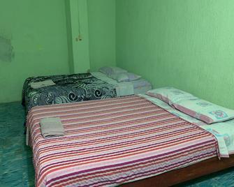 Hotel Posada Fer - Paraiso - Bedroom