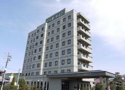 Hotel Route-Inn Nakatsugawa Inter - Накацугава - Здание