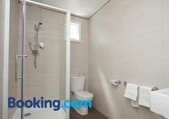 Picton Accommodation Gateway Motel - Picton - Bathroom