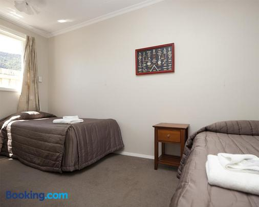 Picton Accommodation Gateway Motel - Picton - Bedroom