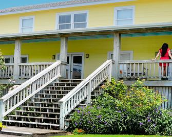 Blockade Runner Beach Resort - Wrightsville Beach - Building
