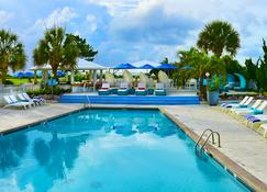 Blockade Runner Beach Resort - Wrightsville Beach - Pool