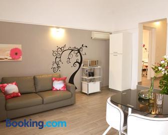 Appartamento Nonna Lina - Custonaci - Living room