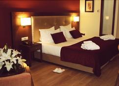 Palace Hotel & Spa -Termas de S. Miguel - Fornos de Algodres - Bedroom