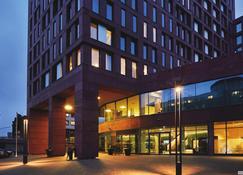 Hyperion Hotel Hamburg - Гамбург - Building