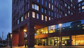 Hyperion Hotel Hamburg - Hamburg - Building