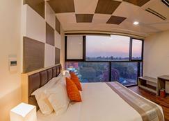 Hotel Parami - Rangún - Habitación