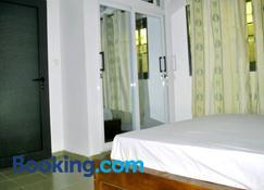 Villa Beach Avepozo Lome - Lomé - Habitación