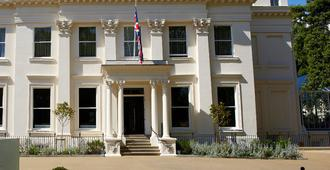 Malmaison Cheltenham - Cheltenham - Edificio